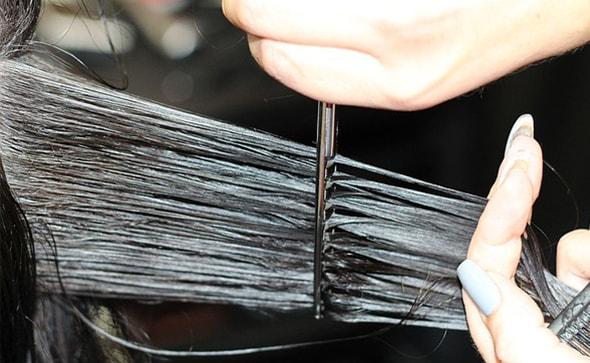 Coiffeur Marija Haare schneiden rorschach