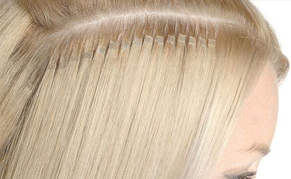 Coiffeur Marija Rorschach Haarverlängerung