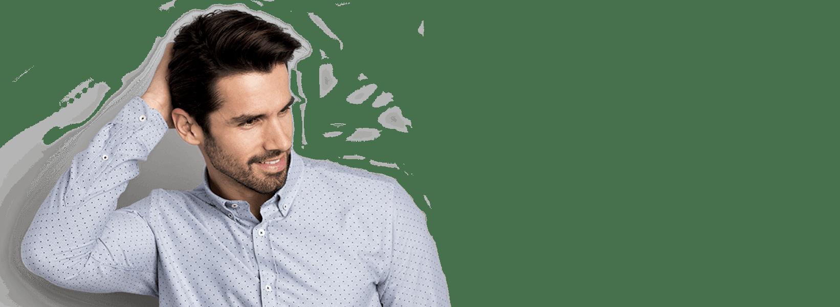 Coiffeur Marija Haare schneiden rorschach herren styling